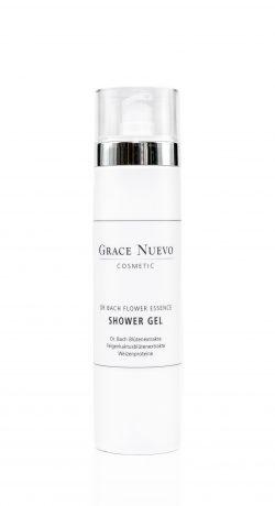 Dr. Bach Flower Essence Shower Gel