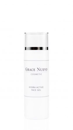 Hydra Active Face Gel